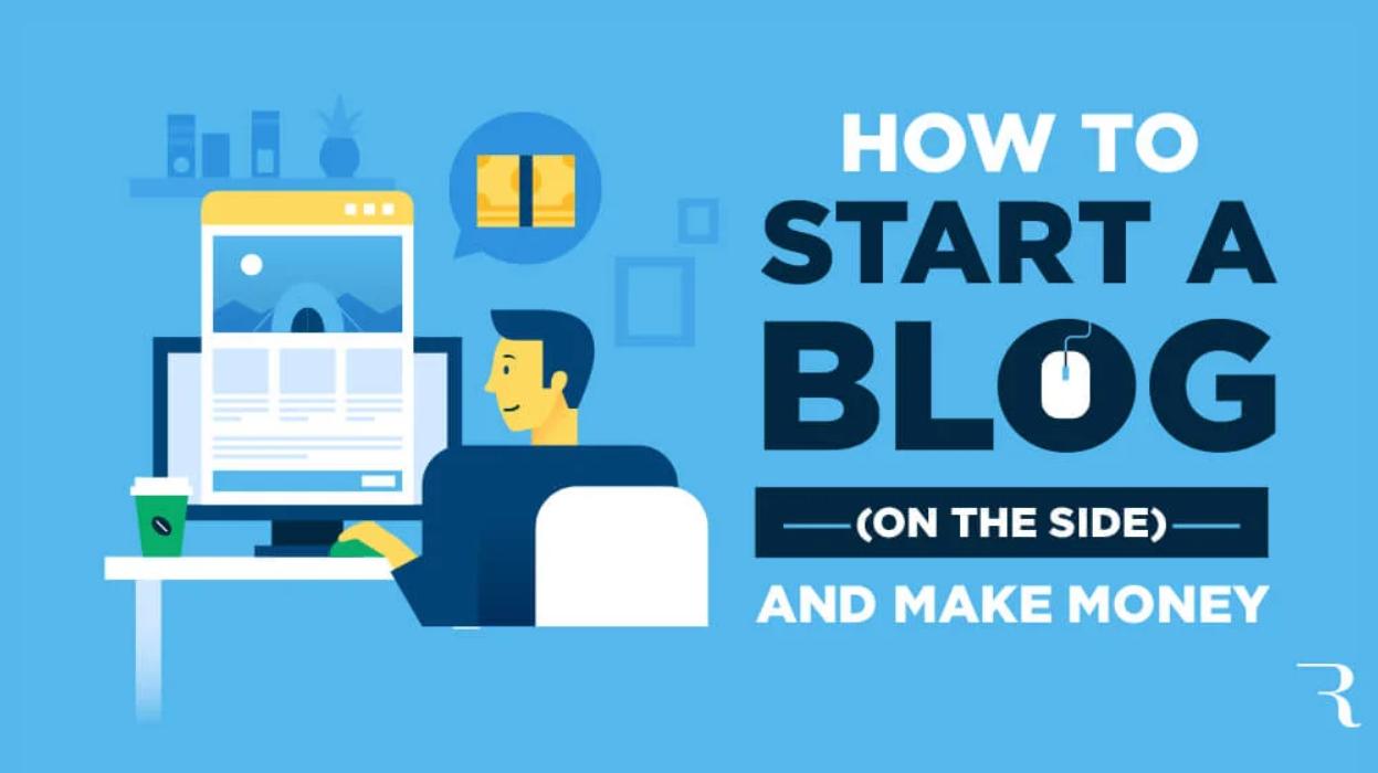 How to Utilize a Blog to Make Money
