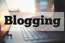 Understanding of What Blogging You Need to Know
