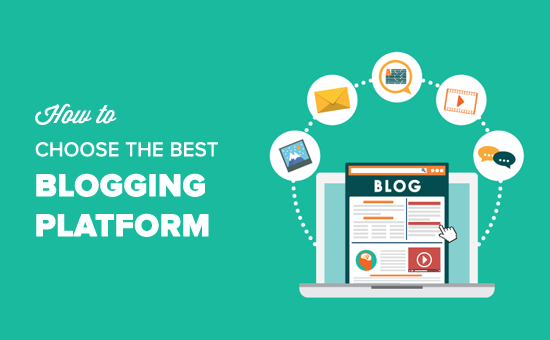 Write Interesting Blog Content in Your Blogging Activity!