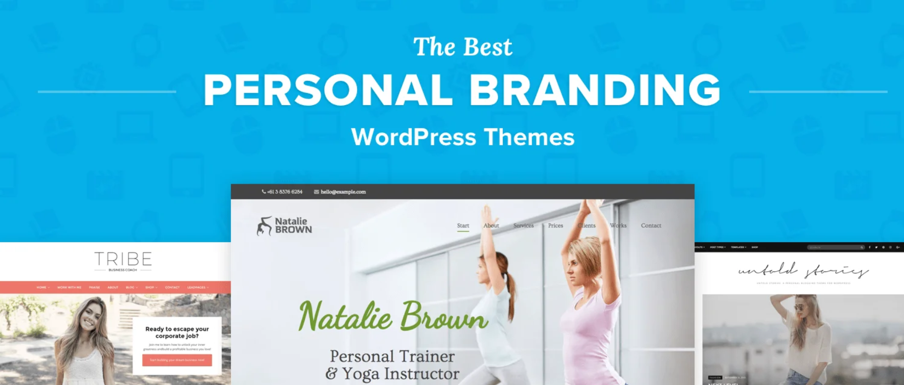 Blogging for Personal Branding You Should Know About.