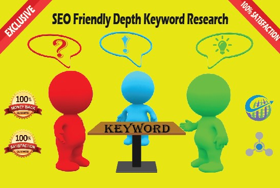 SEO Friendly Keywords